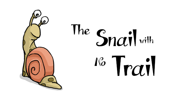 The Snail with No Trail